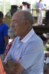 Frank Bocci, USDCHS annual picnic 2014