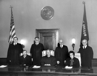1982 With other Justices