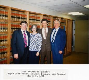 CoA Quartet, 03_08_1988